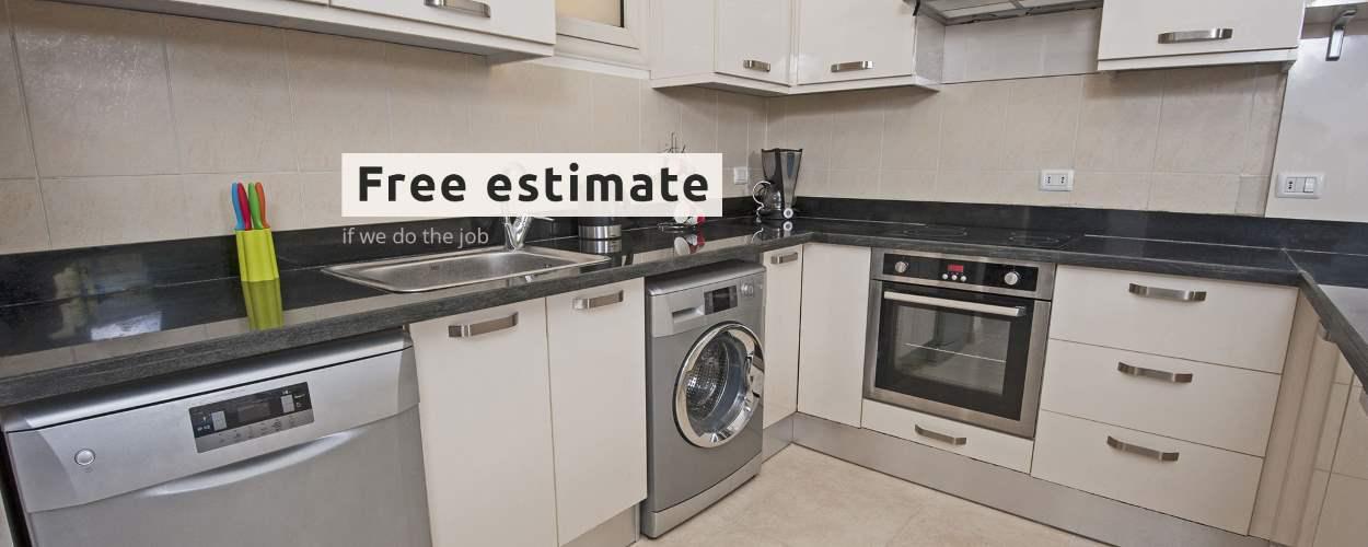 Mckinney Appliance Repair Works 469 369 0820